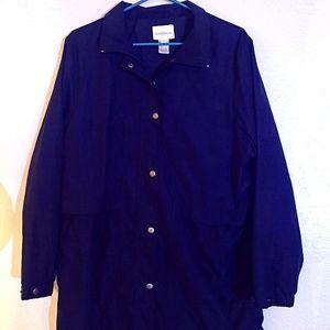 Nordstrom Raincoat